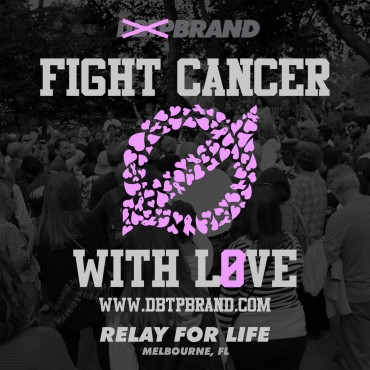 Fight Cancer With Love